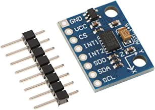 gazechimp GY-291 ADXL345 Slope Module 3 Analog Gyro Sensors 3-axis Accelerometer