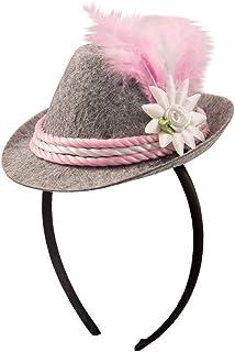 Folat Folat 20971 Mini-Hut, rosa