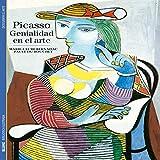 Picasso: Genialidad en el arte (Biblioteca ilustrada) (Spanish Edition)
