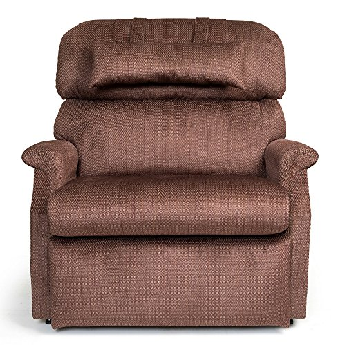Golden Technologies PR-502 Comforter Lift Chair – Size Wide