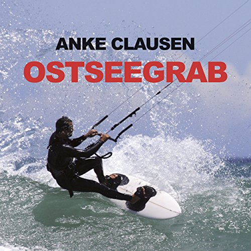 Ostseegrab cover art