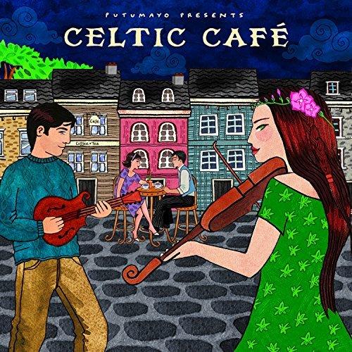 Celtic Cafe by Putumayo Presents (2015-02-17)