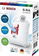 Bosch BBZ41FGALL Bolsas PowerProtect Bolsas para aspirador