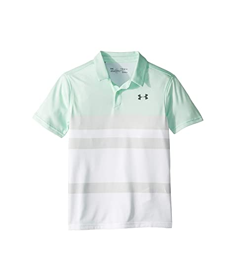 5d01a025a2c3 Under Armour Kids Jordan Spieth 1st Major Saturday Polo (Big Kids ...