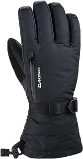 Leather Sequoia Snowboard Glove Womens
