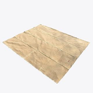 HAZYJT Couverture de Pique-Nique Extra Large Nappe Picnic Imperméable Tapis Anti Sable Isolation Thermique Fond de Films e...