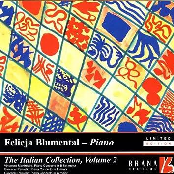 The Italian Collection, Volume 2