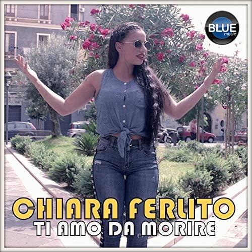 Chiara Ferlito