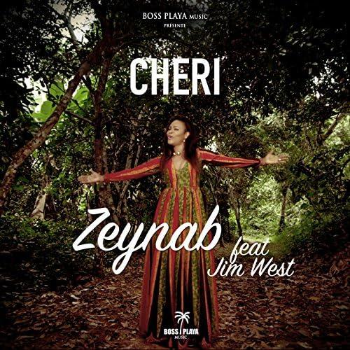 Zeynab feat. Jim West