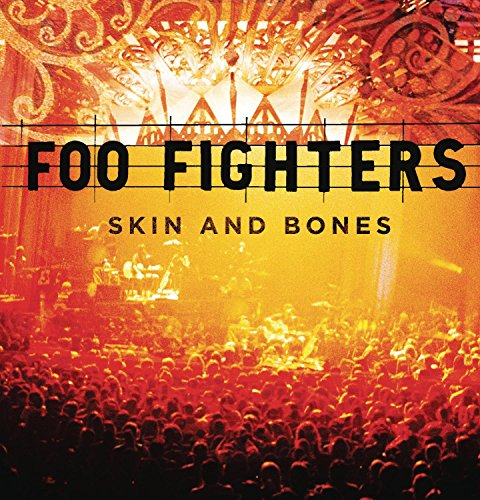 Skin and Bones [Vinyl LP]