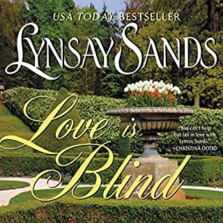 Love Is Blind                   By:                                                                                                                                 Lynsay Sands                           Length: 9 hrs and 19 mins     Not rated yet     Overall 0.0