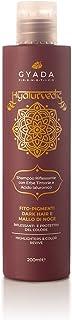GYADA COSMETICS Hyalurvedic Shampoo Riflessante Dark Hair - 200 ml