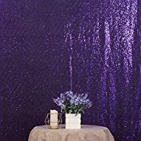 3eホームスパンコールバックドロップカーテン写真ビデオ背景の結婚式Brithdayパーティーベビーブライダルシャワー
