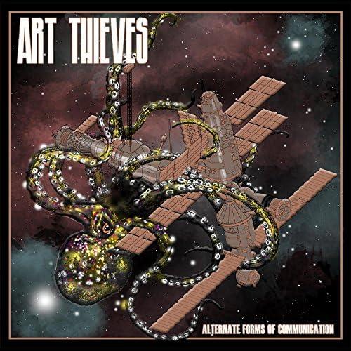 Art Thieves