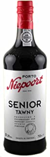 The Senior Tawny Port - Niepoort