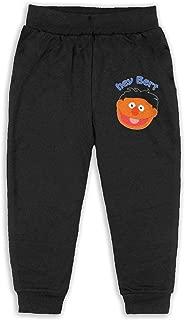 Children Sweatpants Hey Bert Jogger Pant Active Training Pants for Boys Girls
