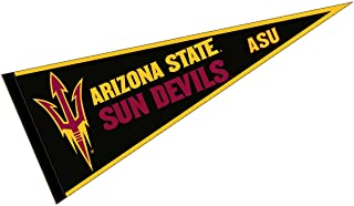 College Flags and Banners Co. Arizona State Sun Devils Pennant Full Size Felt