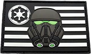 Best trooper velcro patch Reviews