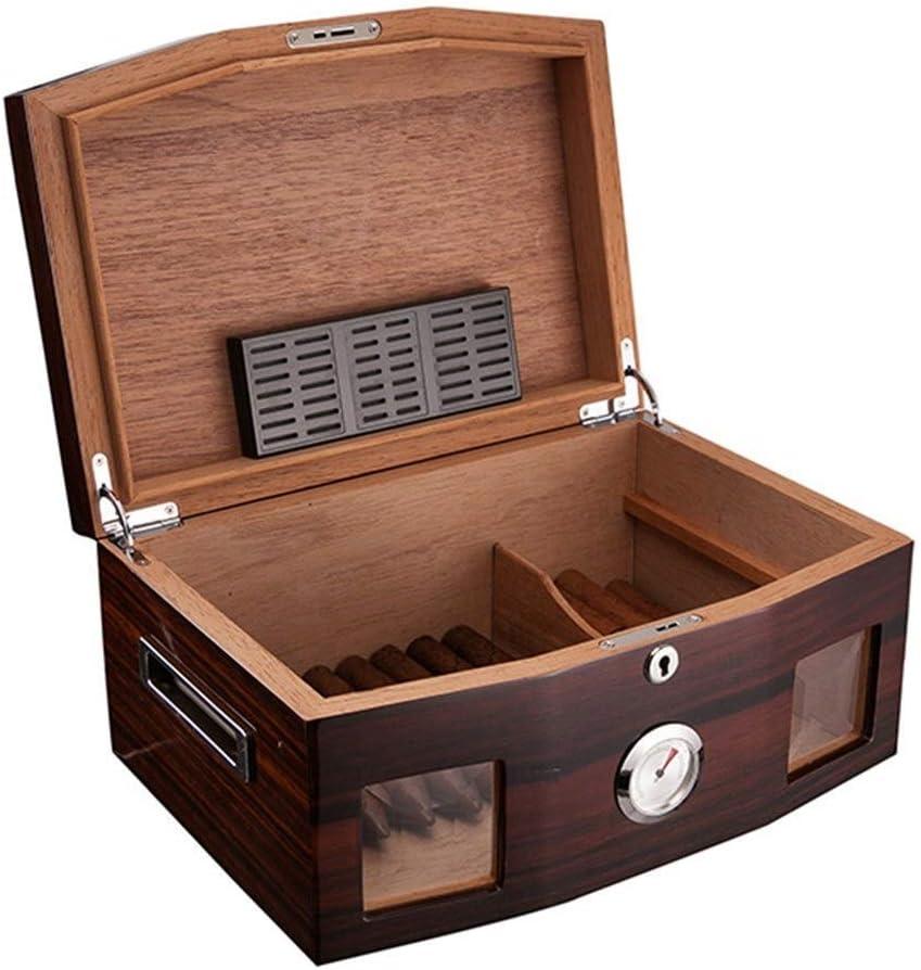 BINGFANG-W excellence Accessories Cigar with Cedar Nashville-Davidson Mall Visual Wood Veneer
