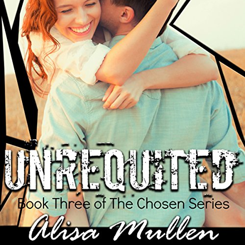 Couverture de Unrequited