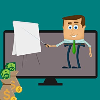Earn extra income online: Learn to build online course with udemy