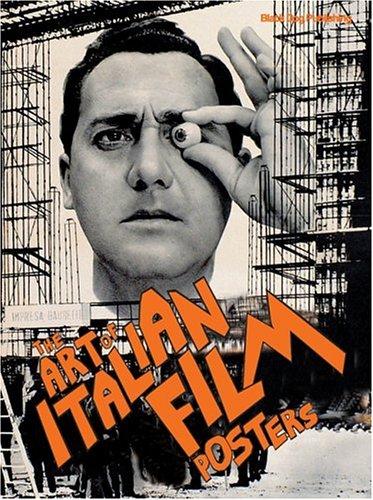Book: Art of Italian Film Posters