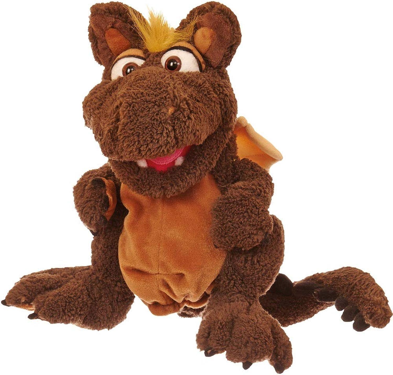 Living Puppets W470 Drache Möbius [Spielzeug] [Spielzeug] [Spielzeug] B004XUJ8CO Tadellos   Für Ihre Wahl