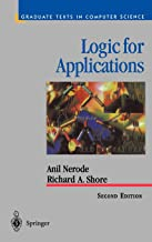 Logic for Applications (Texts in Computer Science)