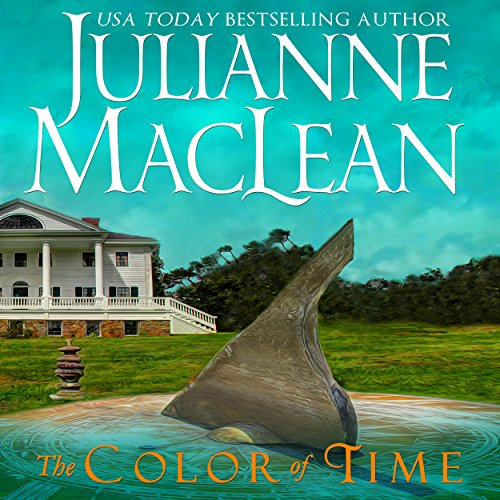 The Color of Time cover art