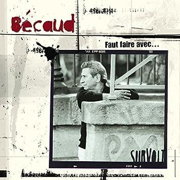 Gilbert Becaud (1984-1999) [2011 Remastered] [Deluxe version]