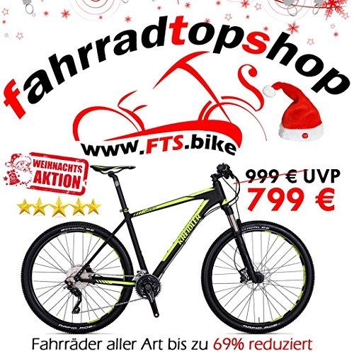 Mountain Bikes Kreidler Dice 29er 7.0Shimano XT 30marchas Diamante 29pulgadas
