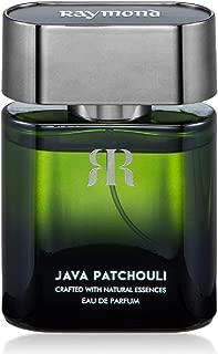 Raymond Java Patchouli Perfume for Men, 45 ml