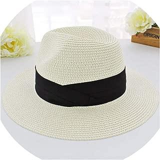 Floppy Straw Beach Sun Hats Women Beach Hats Wide Brim Panama Hat,Chapeau Paille ETE,Chapeu Feminino