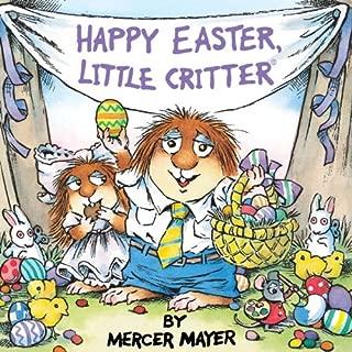 Happy Easter, Little Critter (Turtleback School & Library Binding Edition)