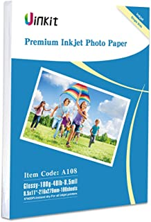 Best 180gsm glossy paper Reviews