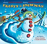 Frosty the Snowman picture book