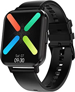 Smart Watch for Android Phone and IOS Phones for Men Women, Fitness Tracker with Heart Rate Monitor and Sleep Monitor IP68...