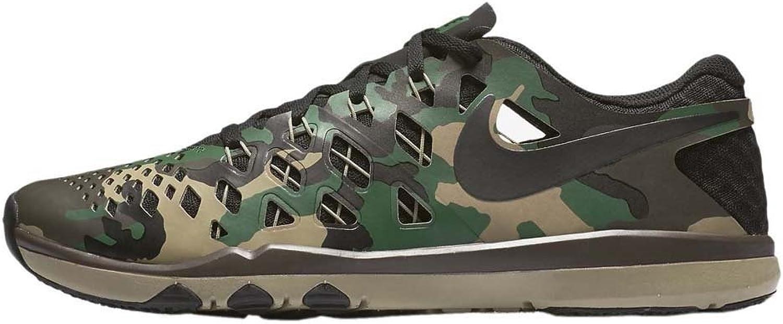 Nike Mens Train Speed 4 Training shoes Baroque Brown Gorge Green Black Gorge Green 12