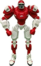 NCAA Arkansas Razorbacks Fox Sports Team Robot, 10-inches