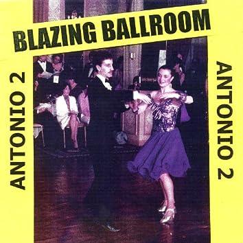 Blazing Ballroom