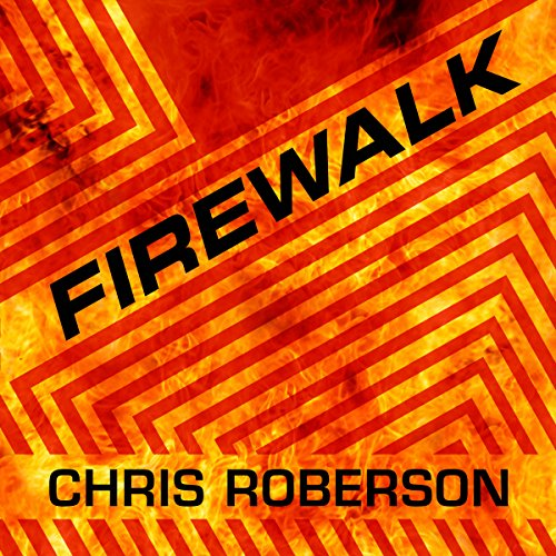 Firewalk cover art