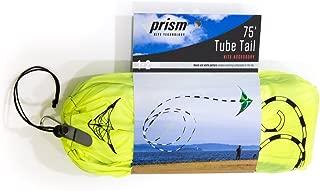 stunt kite tails