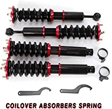 Best tsx tein coilovers Reviews
