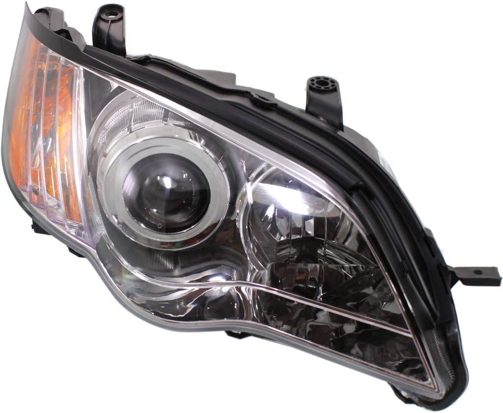 For Subaru Outback 2008 2009 Assembly Passenger D Side Headlight Discount is also underway Easy-to-use