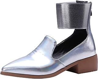 Melady Women Fashion Pumps Low Heels