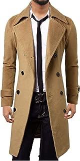 Best brown detective coat Reviews