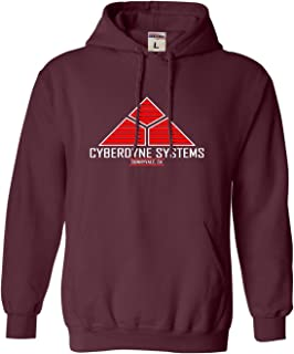 the division hoodie