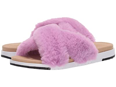 EMU Australia Kids Mareeba (Little Kid/Big Kid) (Violet) Girls Shoes