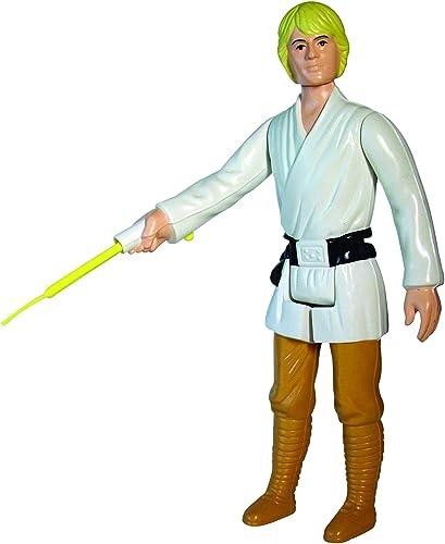 en promociones de estadios Star Wars 12  Retro Kenner Luke Skywalker Figure Figure Figure  diseños exclusivos