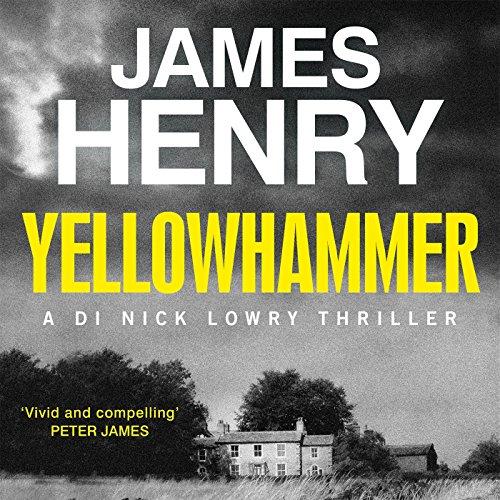 Yellowhammer cover art